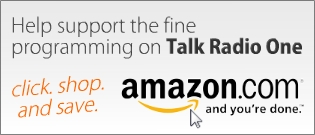 Support TalkRadioOne by Buying from Amazon using this link.